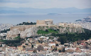 Travel Advice Athens