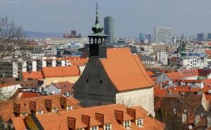 Travel Advice Bratislava