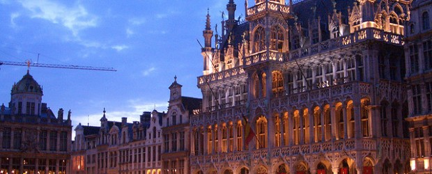 Travel Advice Brussels