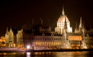 Travel Advice Budapest