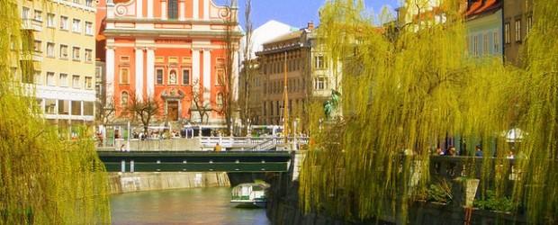 Travel Advice Ljubljana