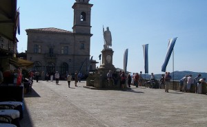 Travel Advice City of San Marino