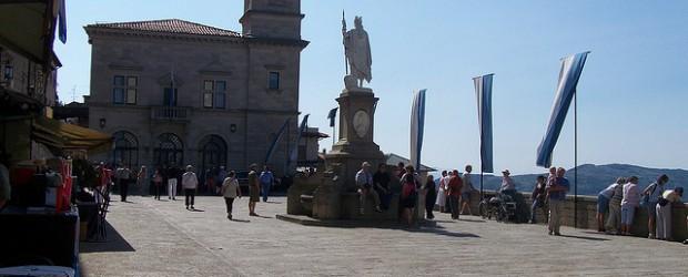 Travel Advice City of San Marino