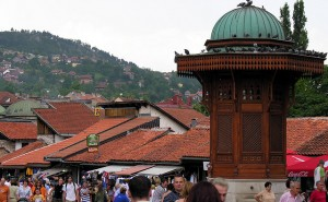 Travel Advice Sarajevo