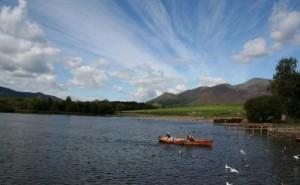Lake District Travel Advice
