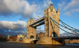 Ten Day Trips from London