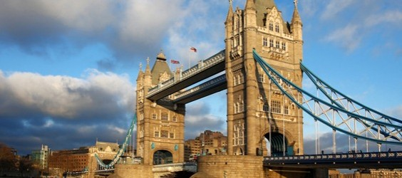 Ten Day Trips from London